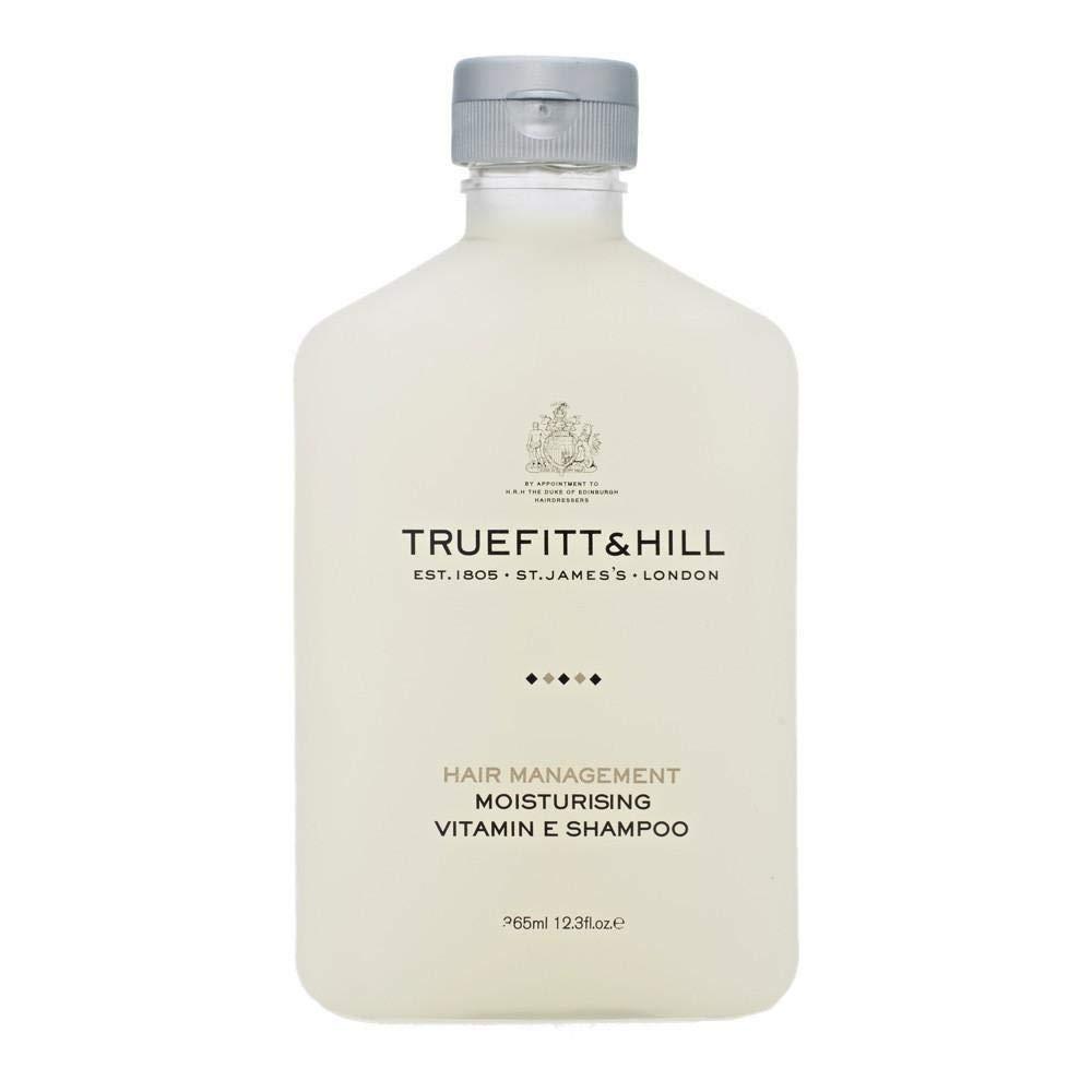 Hair Management Moisturizing Vitamin E Shampoo (12.3 ounces)