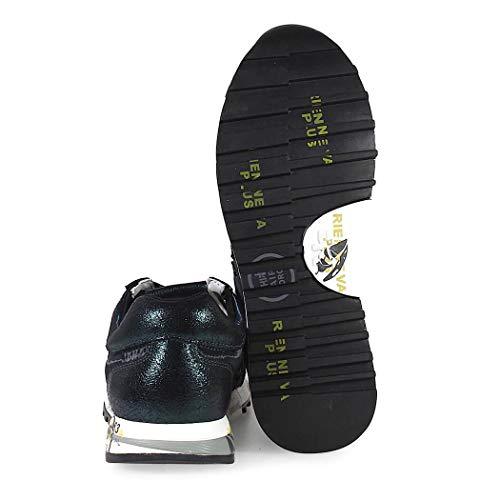 Autunno Premiata 3303 Da Scarpe Lucy Sneaker Inverno 2019 D Donna Verde 1gCFA