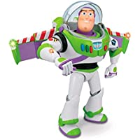 Toy Story Buzz Lightyear Action Figure with sounds 30cm