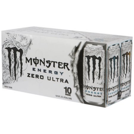 10 pack of monster energy drinks - 4