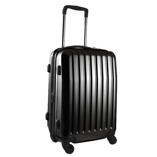 DASH 4-Wheeled Expandable Carry-On (Hardside Wheeled Suitcases)
