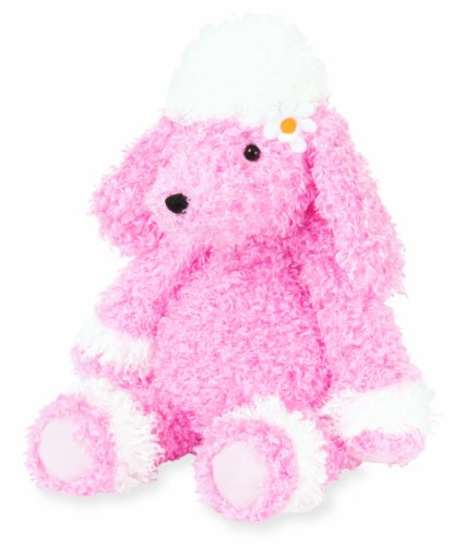 Manhattan Toys Flora The Poodle