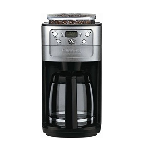 Cuisinart DGB 700BCFR Coffeemaker Certified Refurbished