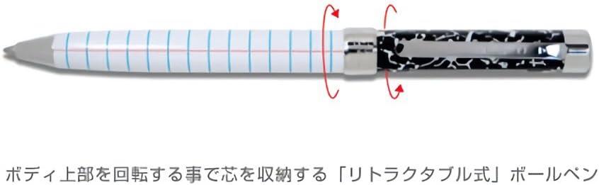 ACME Studios Confetti Brand X Retractable Pen by Rod Dyer P6RD35