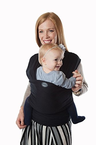 Moby Wrap Evolution Baby Comfortable