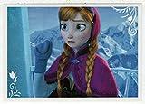 Frozen - Enchanted Moments (Trading Card/Sticker) # 77 (Base) Panini 2014