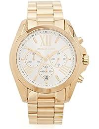 Women's Bradshaw Gold-Tone Watch MK6266