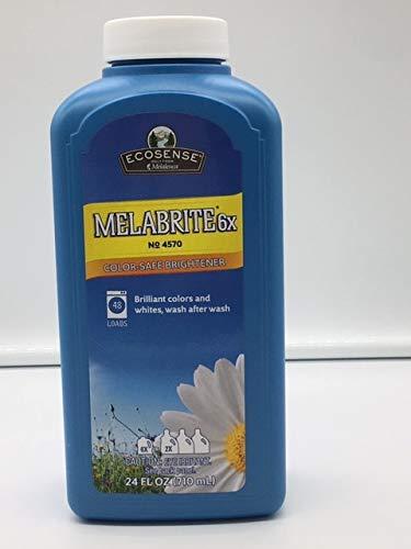 - Melaleuca MelaBrite 6x Color Safe Brightner 48-load - Fresh Scene - 24oz