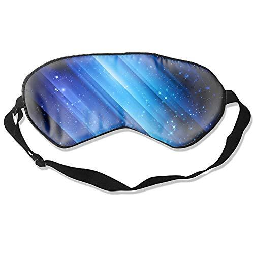 Natural Silk Sleep Mask, Blindfold, Super Smooth Eye Mask