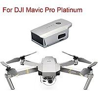 DZT1968 1pc 3830mAh Intelligent Self-Discharge 43.6 WH Flight Battery For DJI Mavic Pro Platinum Quadcopter Drone