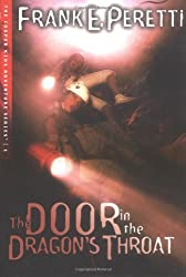 The Door in the Dragon's Throat (The Cooper Kids Adventure Series #1)