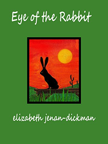 Eye of the rabbit