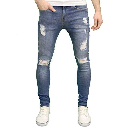 Jeans Stonewash Enzo Mid Stonewash Enzo Mid Uomo Enzo Uomo Jeans Uomo Jeans AB57x7E