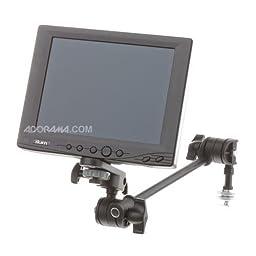 Ikan PT1000 Portable Teleprompter Kit (Black)