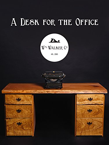 (A Desk for the Office)