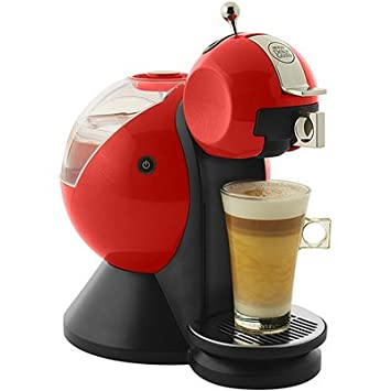 Amazon.com: Nescafe Dolce Gusto Melody 2 Cafetera eléctrica ...