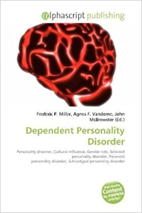 Dependent Personality Disorder Brain