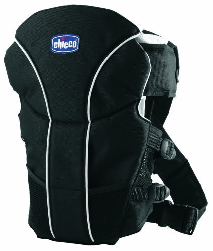 chicco-ultrasoft-infant-carrier-black
