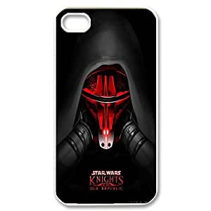 Wholesale Cheap Phone Case For Iphone 4 4S case cover -Movie Star Wars - A New Hope-LingYan Store Case 18