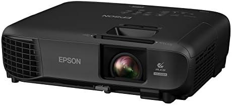Epson Pro EX9220 1080p+ WUXGA 3,600 lumens colour brightness (colour gentle output) 3,600 lumens white brightness (white gentle output) wi-fi Miracast HDMI MHL 3LCD projector