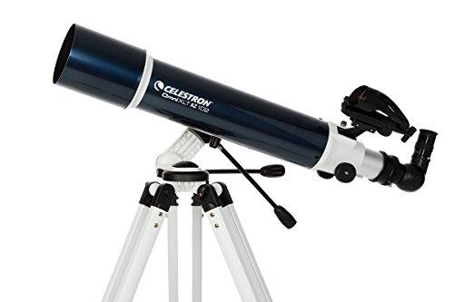 Celestron 22150 Omni XLT AZ 102mm Refractor (Blue) Celestron