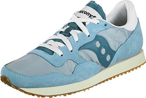 Saucony Dxn Dxn Vintage Vintage Calzado Saucony Azul Calzado qxrqfB