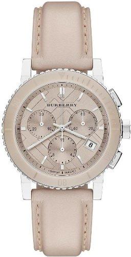 GENUINE BURBERRY Watch SPRING 2013 Unisex - bu9702