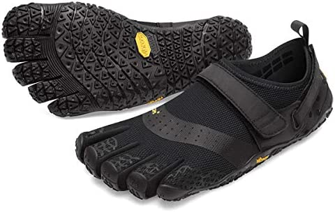 vibram five fingers ビブラム ファイブフィンガーズ V-Aqua 18m7301 black