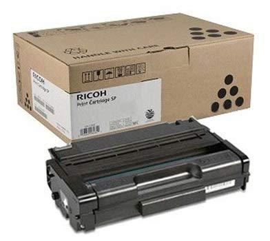 (Ricoh 406989 SP 3500XA Original Toner Cartridge)