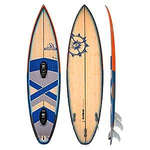Slingshot 2016 Tyrant 6 feet Surfing board