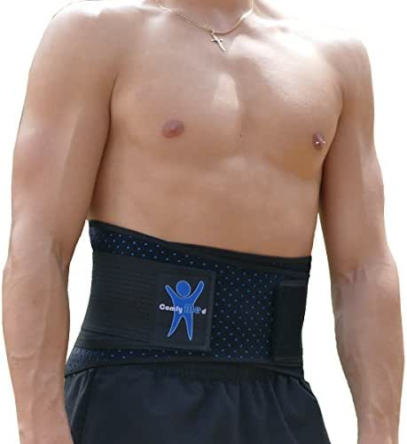 ComfyMed Advanced Back Brace CM-AB18 (REG 26