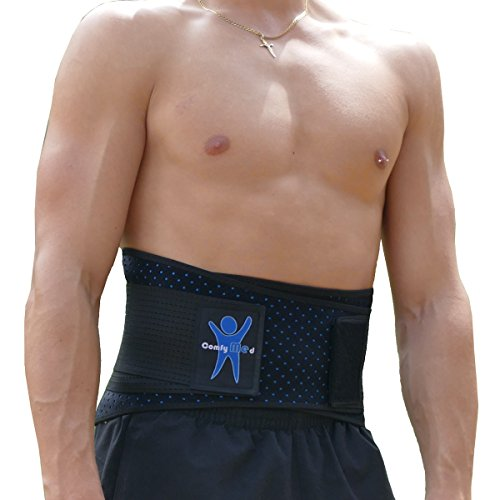 ComfyMed Advanced Back Brace CM-AB18 (LGE 38