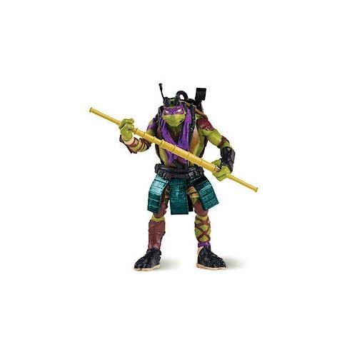 Ninja Turtles – Donatello – Figurine Articulée 13 cm