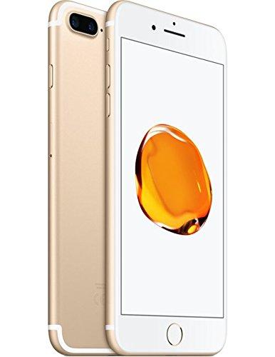 iPhone7Plus 256GB(ゴールド)