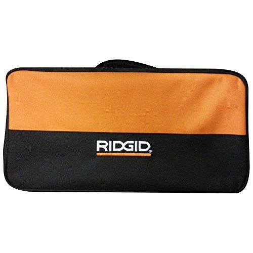 Ridgid Tool Bag 17'' x 9'' x 5'' # 902048008 by Ridgid