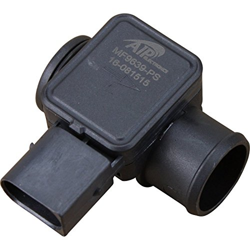 Brand New Mass Air Flow Sensor Meter For 2001-2010 BMW 325 330 525 M5 X3 X5 Secondary Oem Fit MF9639