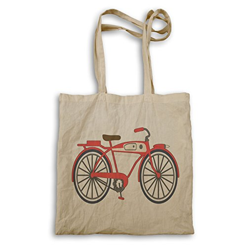 Retro Retro Retro q770r Vintage Vintage Fahrrad Tragetasche Fahrrad Tragetasche q770r Vintage Fahrrad dYaT4q41