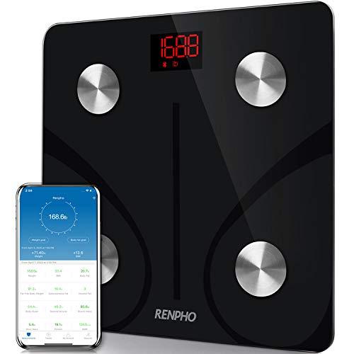 RENPHO Bluetooth Body Fat