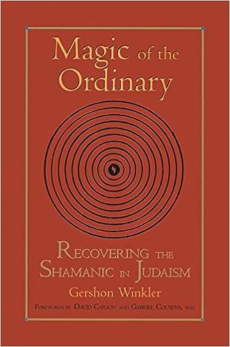 Magick, Mystery & Medicine: Advanced Shamanic Healing