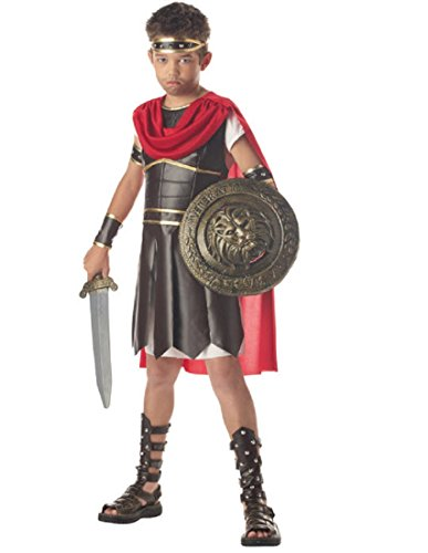 Gladiator Child Costume (Roman Costume Child)