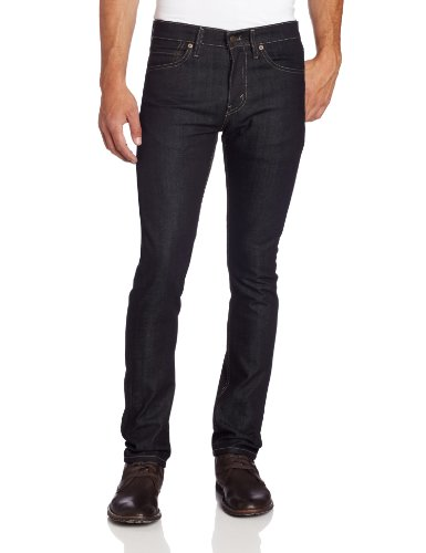 Levi's Men's 510 Skinny Fit Jean,Rigid Dragon,28x32