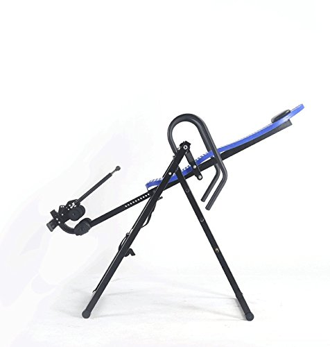 Inversion Table w/ Back Pain Relief