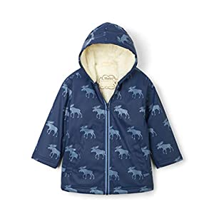 Hatley Boy's Splash Jackets Rain Raincoat