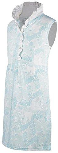 Garb Inc Melissa - Girl's Ruffle Polo Dress