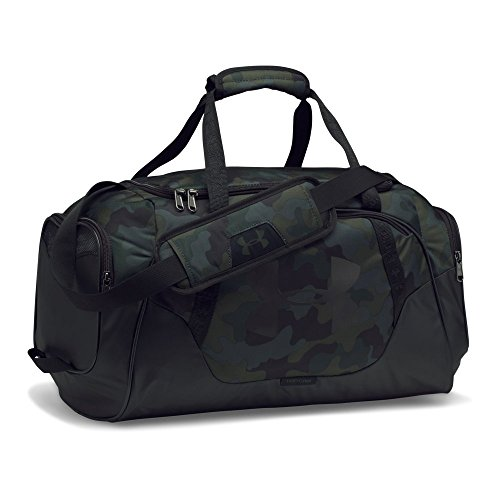 Under Armour Undeniable 3.0 Small Duffle Bag, Desert Sand (290)/Black, One Size Storm Shoulder Bag