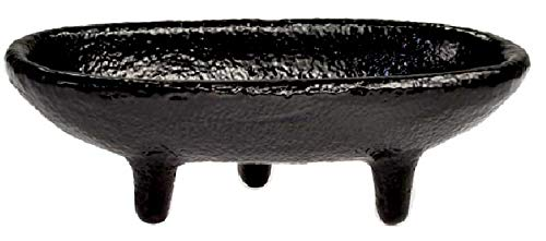 Incense Burner for Purifying, Cleansing, Healing, Metaphysical, Meditation and Wicca (4