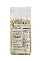 Bob\'s Red Mill Beans Small White, 29 Ounce (Pack of 4)