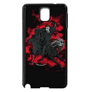 Samsung Galaxy Note 3 Cell Phone Case Black THE PALE HORSE M3M5BT