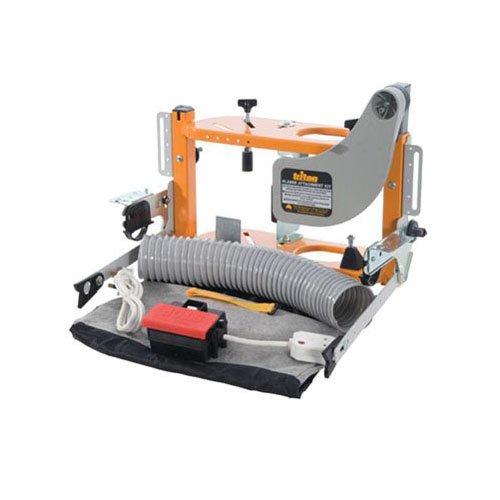 echtem Triton Hobelmesser Befestigung-Kit Serie 2000WorkCentre Werkzeuge Zubehör DIY Home-Teilenummer 330065