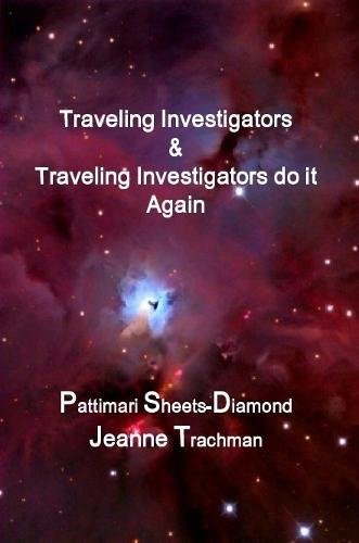 Download Traveling Investigators & Traveling Investigators do it Again PDF